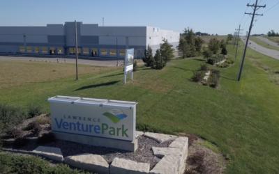 Plastikon will be first tenant in VanTrust building in Lawrence VenturePark