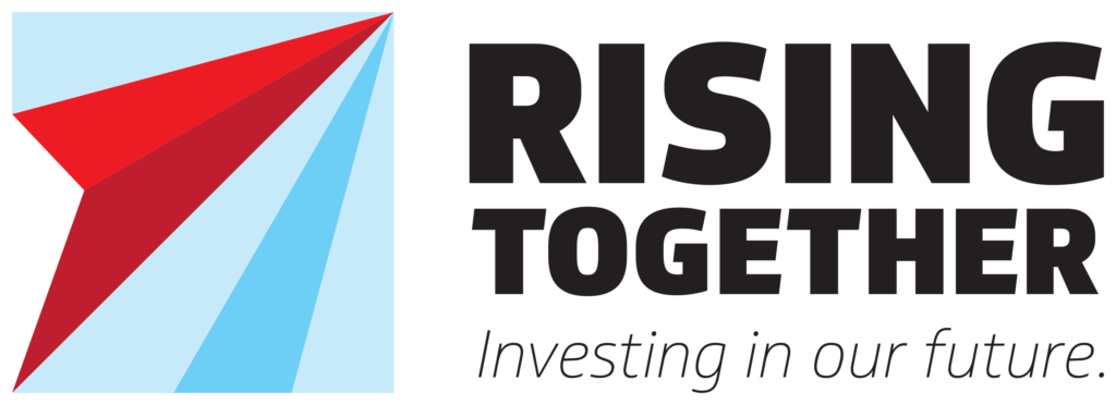 The Chamber and EDC Lawrence launch Rising Together campaign